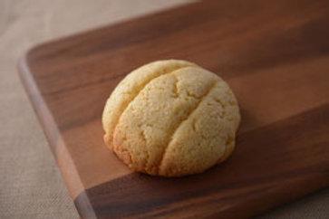 ●メロンパン Biscuit Monster aka Melon pan