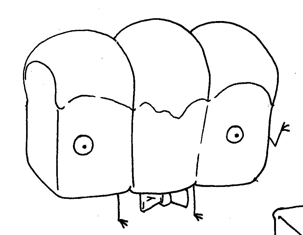 イングランドローフ