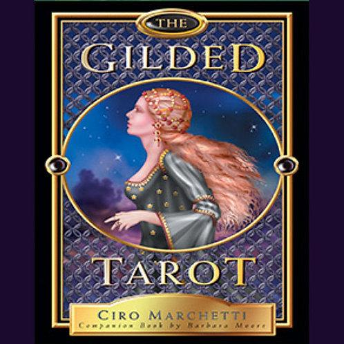 Gilded Tarot Kit (Discontinued)