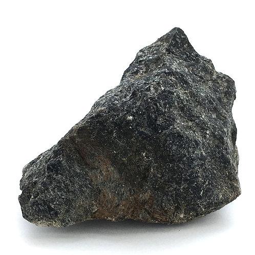 Black Shorl Tourmaline • Brazil • 326.2 grams ~ 99x63x60mm