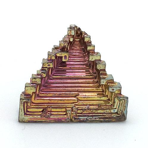 Bismuth • Germany • 9.3 grams ~ 22x15x16mm