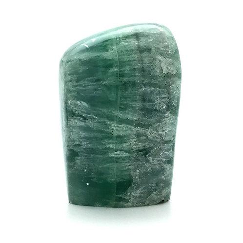 Fluorite Freeform • Mexico • 2 lbs ~ 4x2.5x2.5 inches