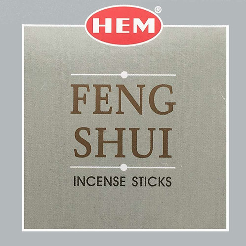 Feng Shui Metal Incense