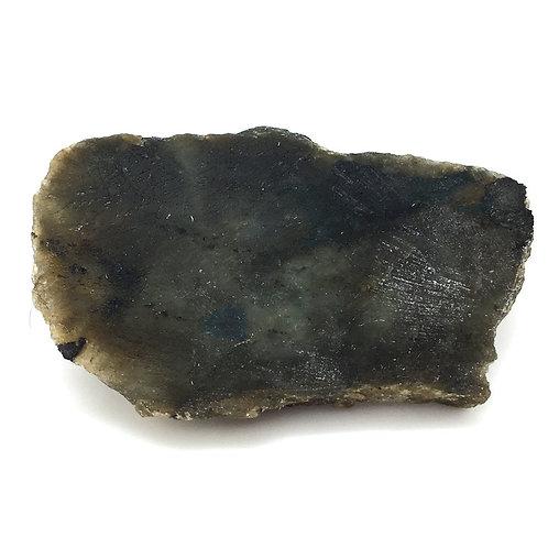 Labradorite Rough • Brazil • 52.5 grams ~ 70x45x17mm