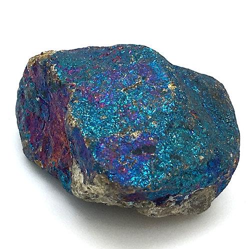 Chalcopyrite • Mexico • 50.7 grams ~ 41x31x23mm