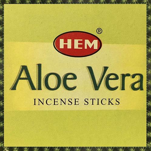 Aloe Vera Incense