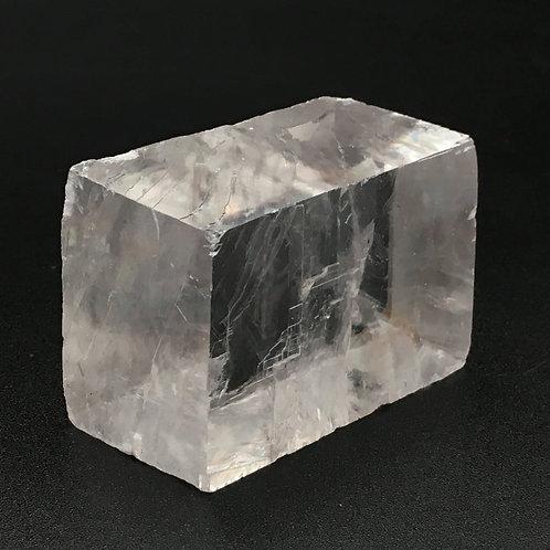 Icelandic Spar • Brazil • 142.4 grams ~ 52x36x27mm