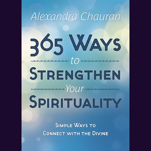 365 Ways to Strengthen Your Spirituality   SmokyMountainBeads.com
