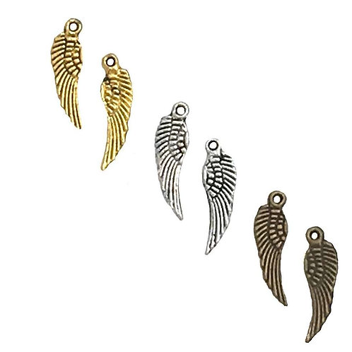 Angel Wing Charms