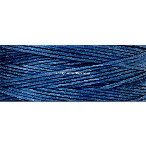 Royal Blue • Nymo® Nylon Thread • Size D   SmokyMountainBeads.com