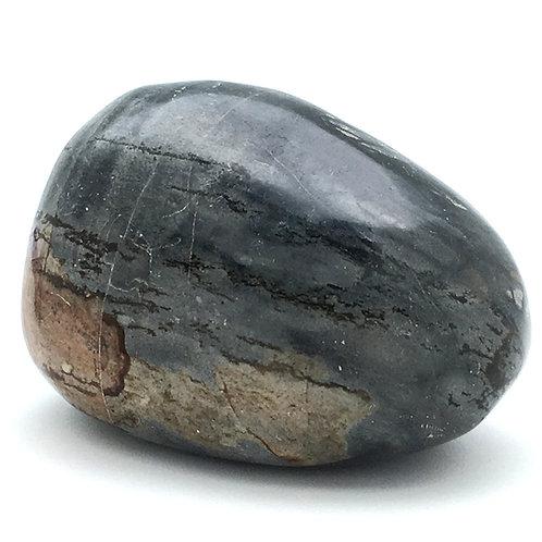 Picasso Stone • Brazil • 303.6 grams ~ 74x58x49mm