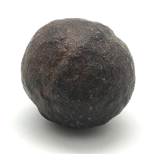 Moqui Ball • United States • 25.3 grams ~ 29x29x27mm