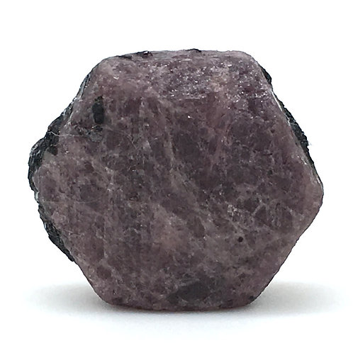 Ruby Corundum • Afghanistan • 19.3 grams ~ 30x26x10mm