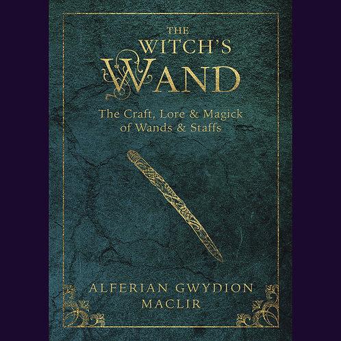 The Witch's Wand | SmokyMountainBeads.com