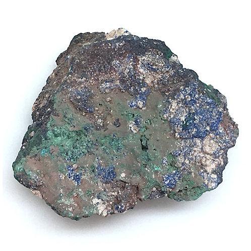 Azurite Malachite • Mexico • 115.2 grams ~ 66x56x30mm