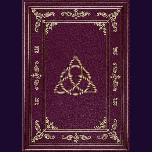 Wiccan Journal | SmokyMountainBeads.com