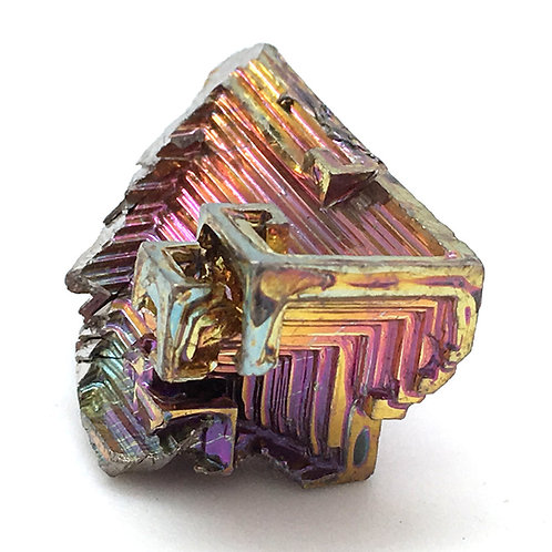 Bismuth • Germany • 10.3 grams ~ 25x20x16mm