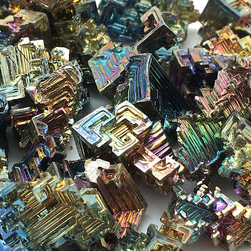 Bismuth • Germany • Small
