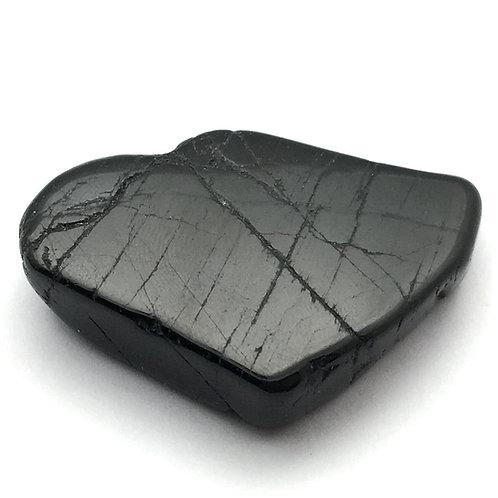 Hypersthene Polished Slab • Brazil • 32.6 grams ~ 50x36x11mm