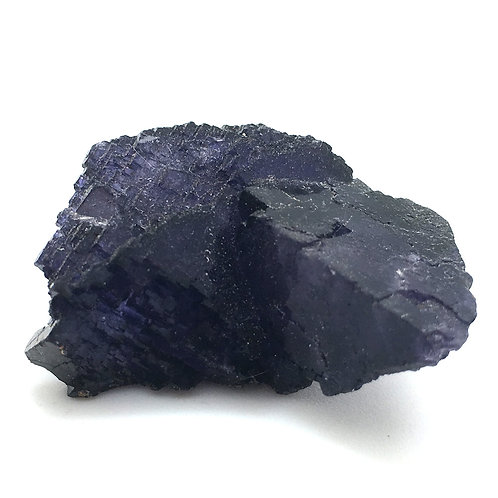 Cubic Fluorite • Muzquiz, Mexico • 27.4 grams ~ 34x29x20mm