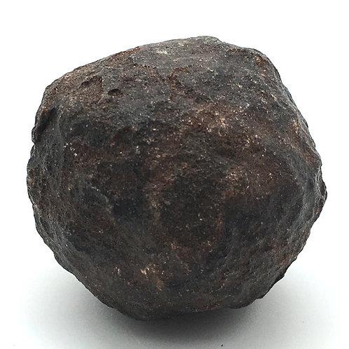 Moqui Ball • United States • 78.4 grams ~ 45x44x40mm