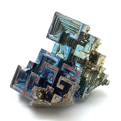 Bismuth • Germany • 10.5 grams ~ 26x18x13mm