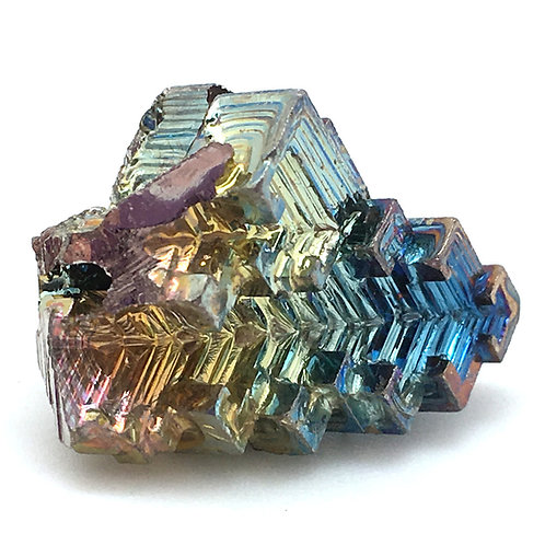 Bismuth • Germany • 12.8 grams ~ 27x18x14mm