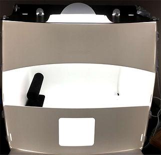 WebFolio Portable Light Box