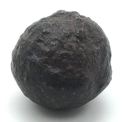 Moqui Ball • United States • 49.6 grams ~ 36x35x34mm