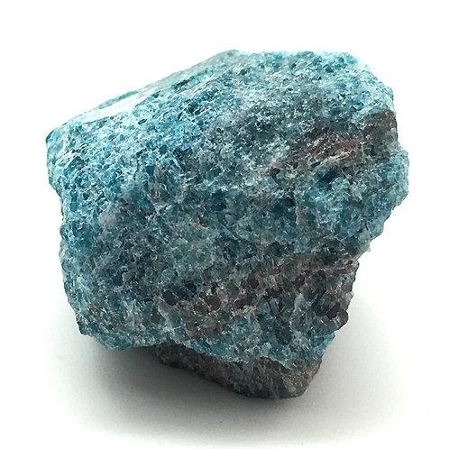 Apatite Rough • Brazil • 29.9 grams ~ 27x27x24mm
