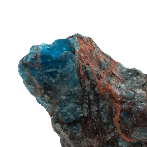 Apatite Rough • Brazil • 25.0 grams ~ 42x25x20mm
