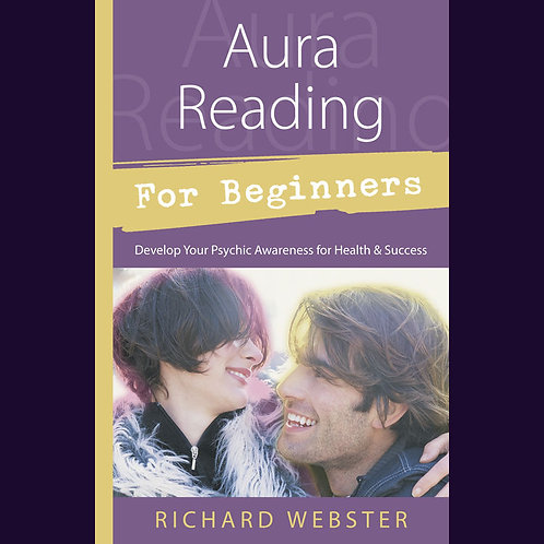 Aura Reading for Beginners | SmokyMountainBeads.com