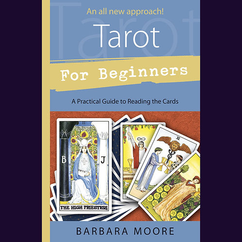 Tarot for Beginners | SmokyMountainBeads.com