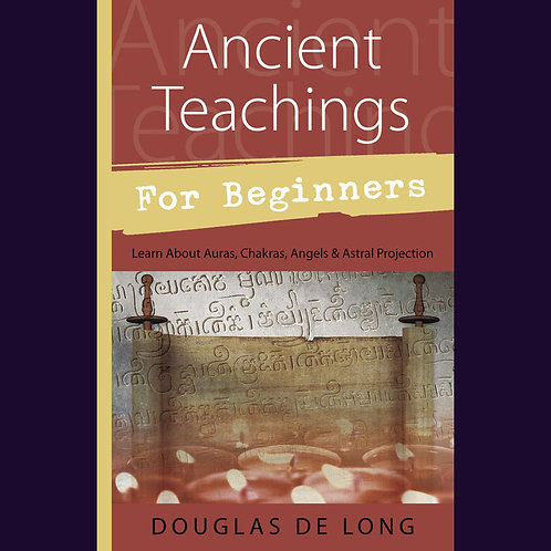 Ancient Teachings for Beginners   SmokyMountainBeads.com