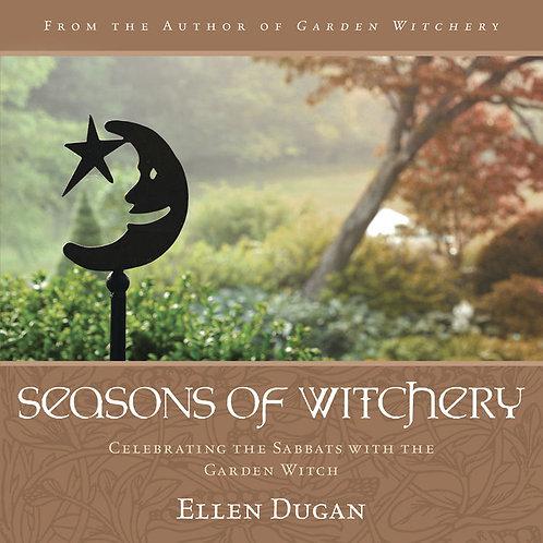 Seasons of Witchery | SmokyMountainBeads.com