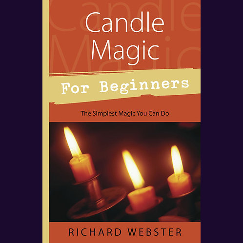 Candle Magic for Beginners | SmokyMountainBeads.com