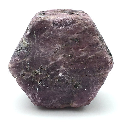 Ruby Corundum • Afghanistan • 102.4 grams ~ 41x37x26mm