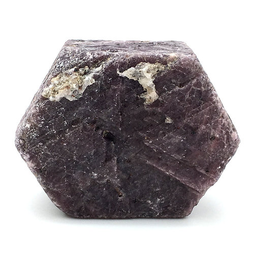 Ruby Corundum • Afghanistan • 266.5 grams ~ 55x41x17mm