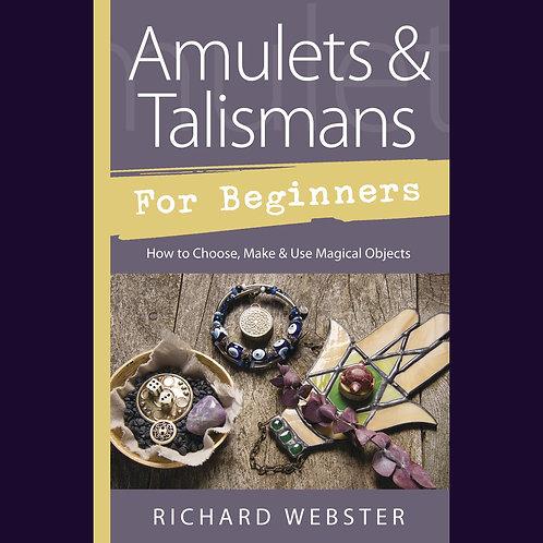 Amulets & Talismans for Beginners | SmokyMountainBeads.com