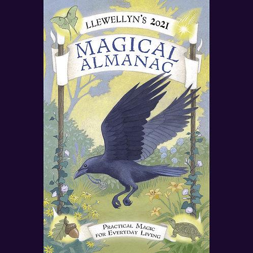 2021 Magical Almanac | SmokyMountainBeads.com