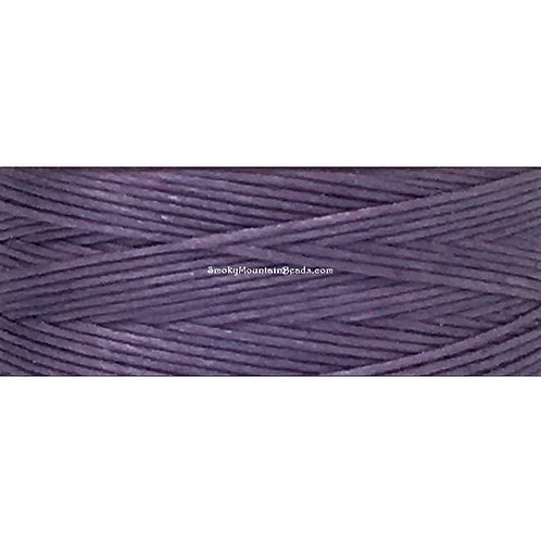 Light Purple • Nymo® Nylon Thread • Size B | SmokyMountainBeads.com