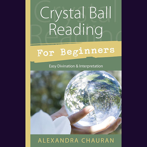 Crystal Ball Reading for Beginners | SmokyMountainBeads.com