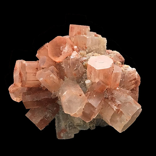 Aragonite Cluster • Morocco • 40.1 grams ~ 39x38x35mm