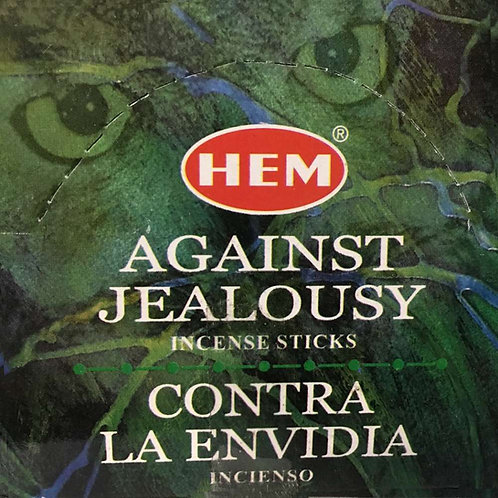 Against Jealousy Incense