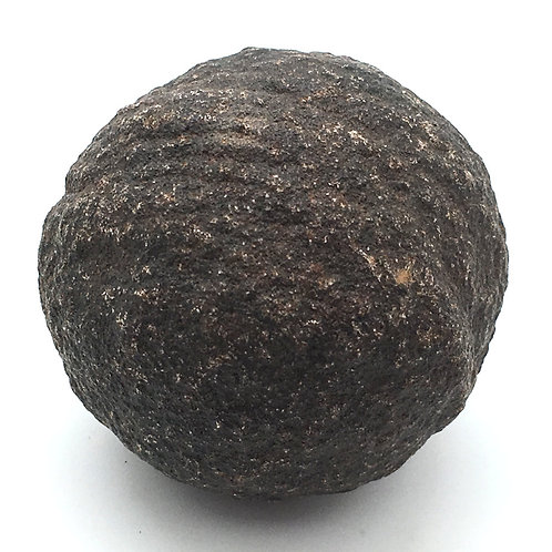 Moqui Ball • United States • 145.8 grams ~ 50x49x48mm