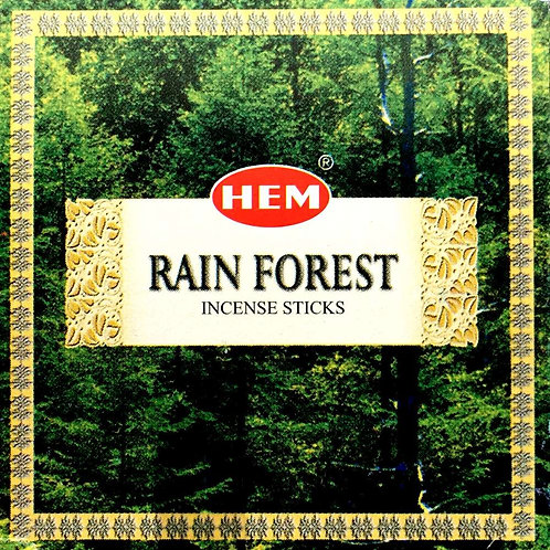 Rain Forest Incense