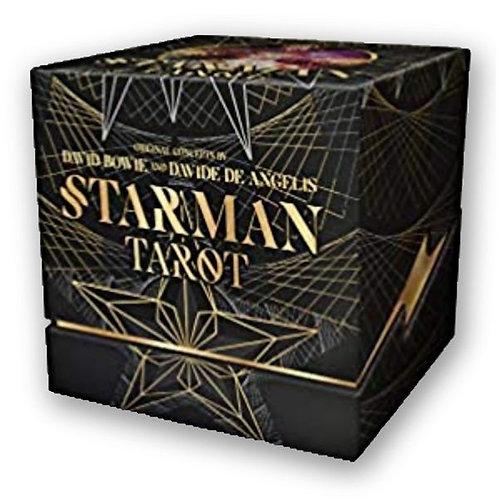 Starman Deluxe Tarot Kit | SmokyMountainBeads.com