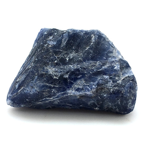Sodalite • Brazil • 20.3 grams ~ 36x25x21mm