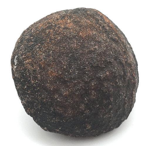 Moqui Ball • United States • 59.3 grams ~ 44x43x30mm
