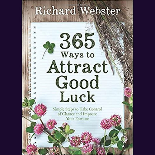365 Ways to Attract Good Luck | SmokyMountainBeads.com